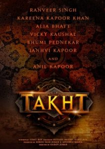 Takht_teaser_trailer_release_date_songs_Review_movie_Ticket_Booking_Offer