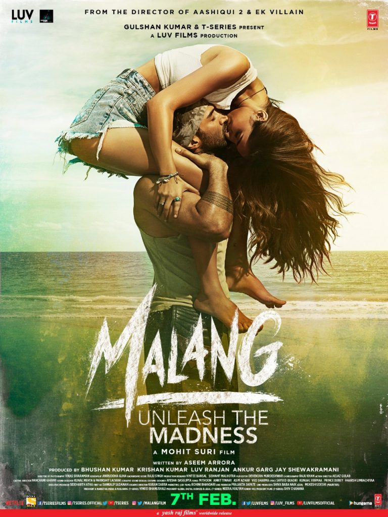 Malang early collection_Malang_Movie_Trailer_Release_Date_Cast_Songs_Reviews_Ratings_Ticket_Offers_Online_Booking