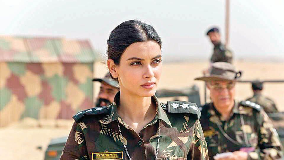 Bollywood Actresses Who Played Brave Women in Uniform, Photos, Videos, Full Movie Watch Online Free Down Load Leaked By Tamilrockers, Down Load Torrent Telegram File Link