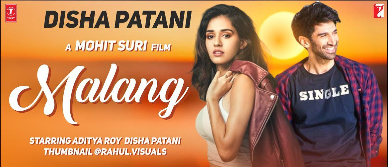 Malang Movie Star Cast | Crew | Poster | Trailer | Review, Photos, Videos, Full Movie Watch Online Free Down Load Leaked By Tamilrockers, Down Load Torrent Telegram File Link