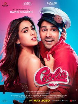 Coolie No. 1 Bollywood Movie 2020