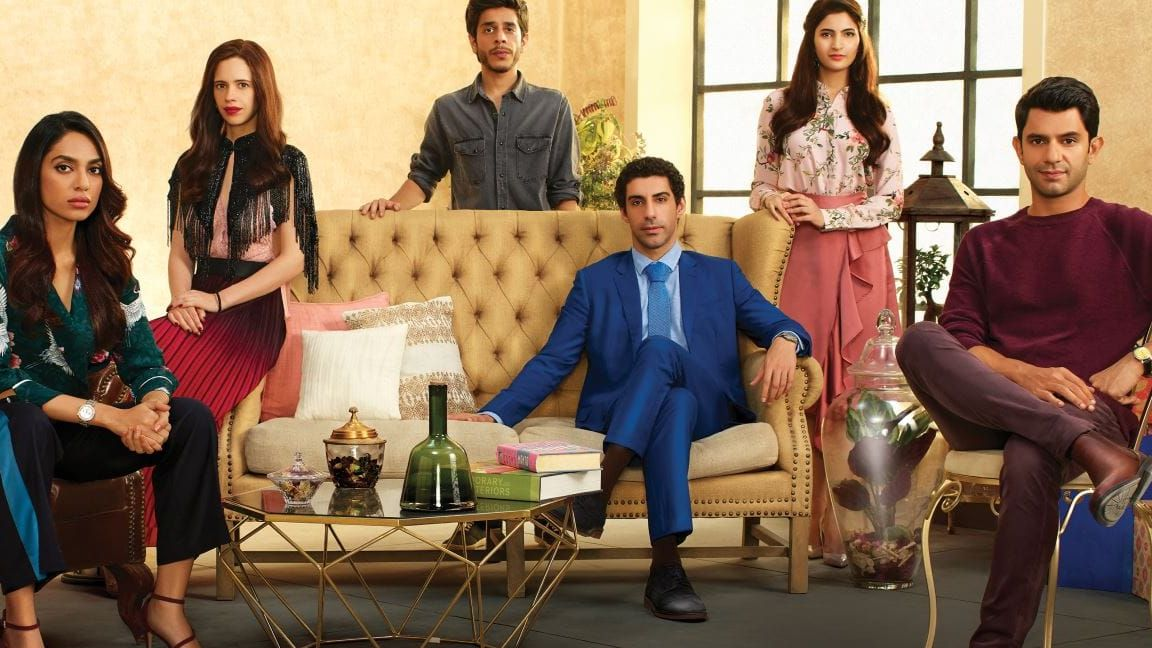 Made In Heaven Hindi Amazon Prime Web Series Watch Online