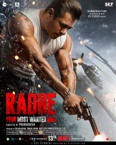 Radhe Bollywood Movie Cast Wiki Trailer Release Date IMDb Actor Actress Songs Videos Full Movie Watch Online Free Down Load Leaked By Tamilrockers Filmywap Salman Khan Disha Patani