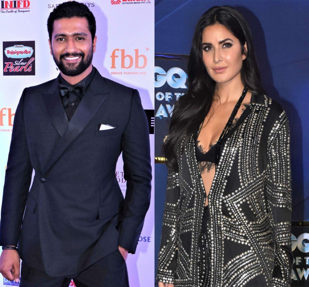 Exclusive: 'Vicky Kaushal dating Katrina Kaif', Photos, Videos, Full Movie Watch Online Free Down Load Leaked By Tamilrockers, Down Load Torrent Telegram File Link