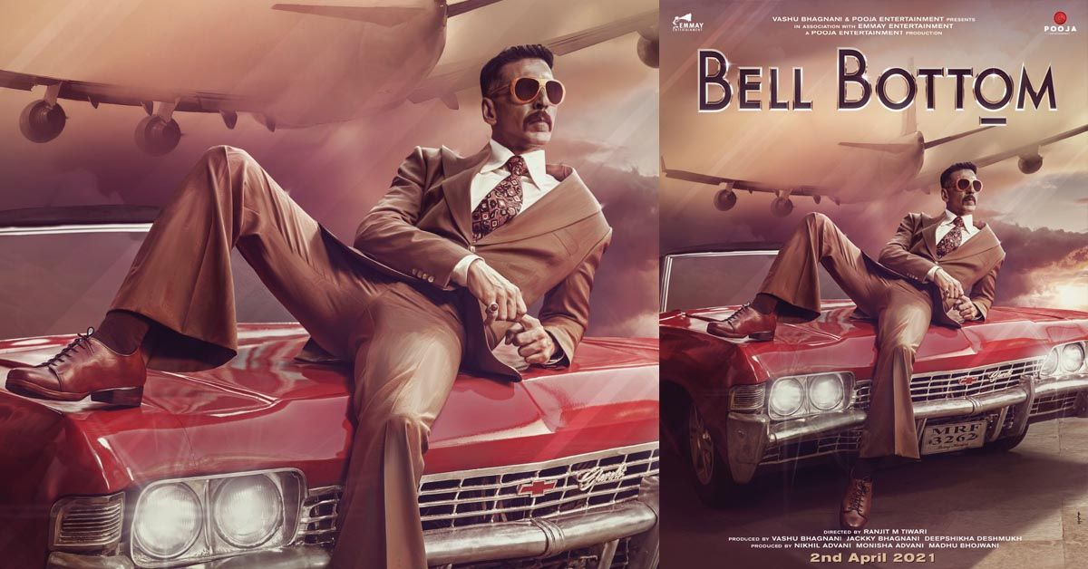 Bell Bottom 2021 Bollywood Movie