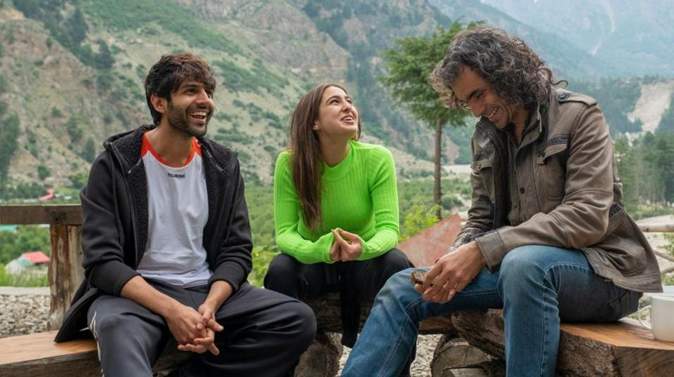 Love Aaj Kal 2 Movie Star Cast, Review Ratings IMDB
