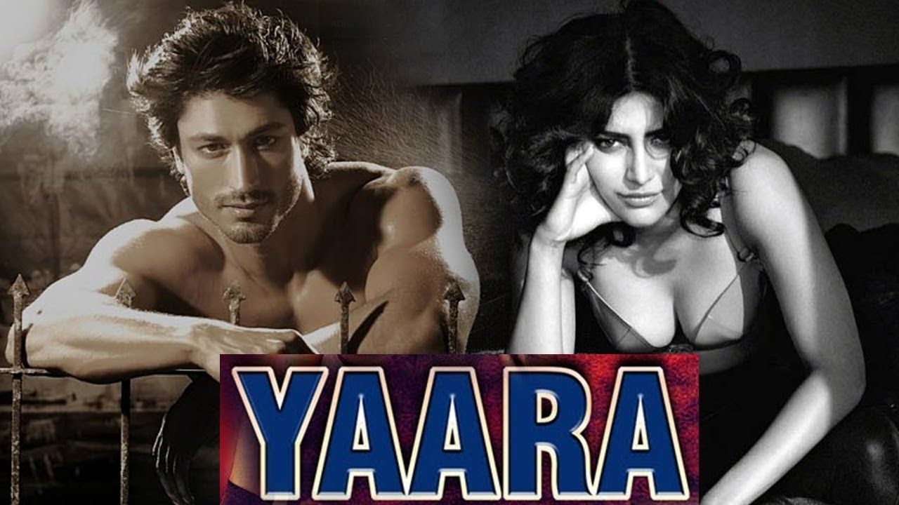 Yaara Movie Vidyut Jamwal | Shruti Hasan | Upcoming Bollywood Movies 2021