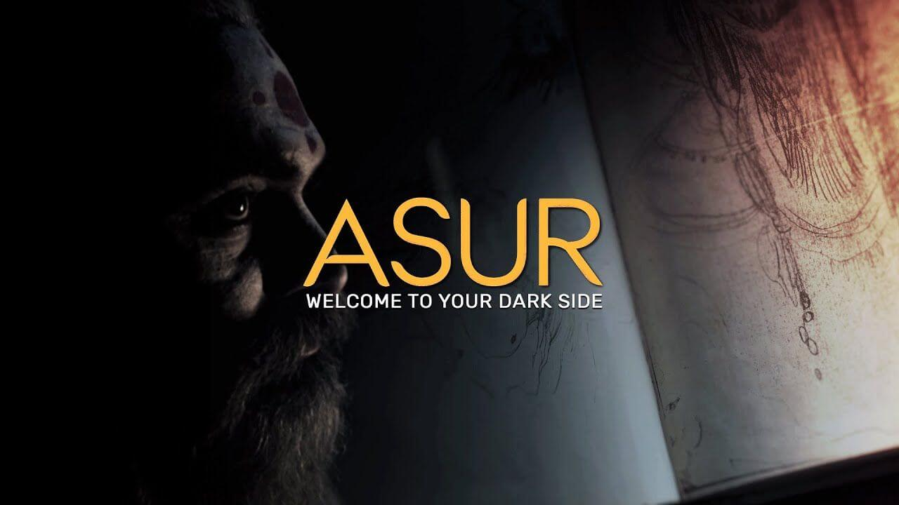 Asur: Indian Web Series on Voot Watch Online, Photos, Videos, Full Movie Watch Online Free Down Load Leaked By Tamilrockers, Down Load Torrent Telegram File Link