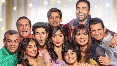 Aankh Micholi 2020 Bollywood Hindi Movie Cast Wiki Trailer Poster Video Songs Full Movie Watch Online Download