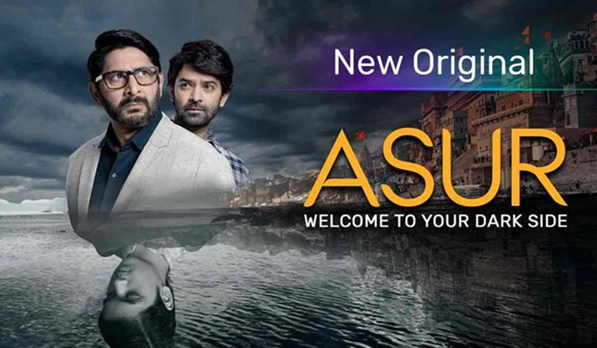 Asur (2020) - Hindi Web Series, Photos, Videos, Full Movie Watch Online Free Down Load Leaked By Tamilrockers, Down Load Torrent Telegram File Link