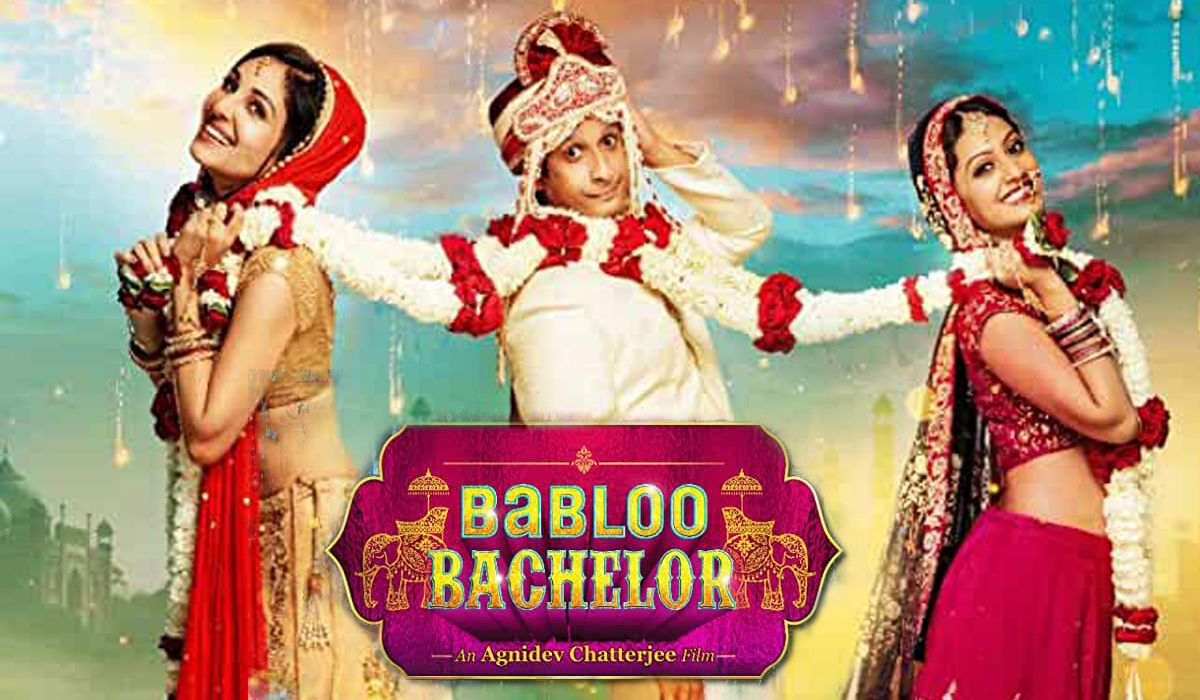 Babloo Bachelor (2020) - Bollywood Hindi Movie, Photos, Videos, Full Movie Watch Online Free Down Load Leaked By Tamilrockers, Down Load Torrent Telegram File Link