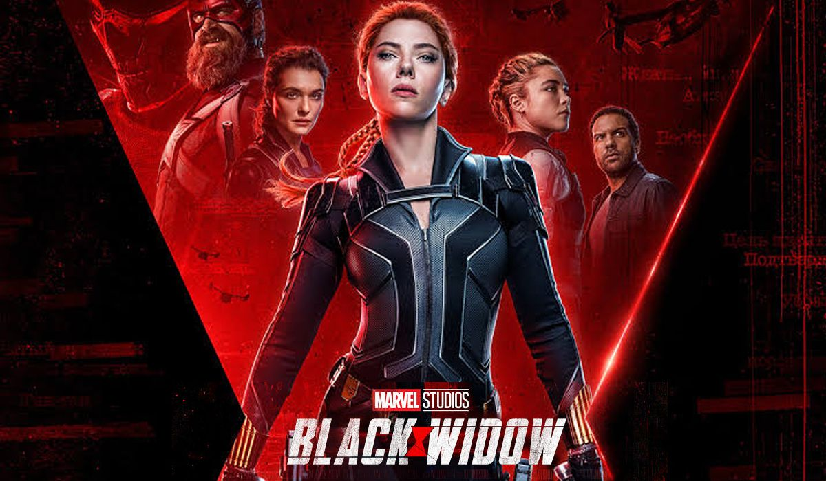 Black Widow Marvel 2020 Hollywod Movie Cast Wiki Trailer
