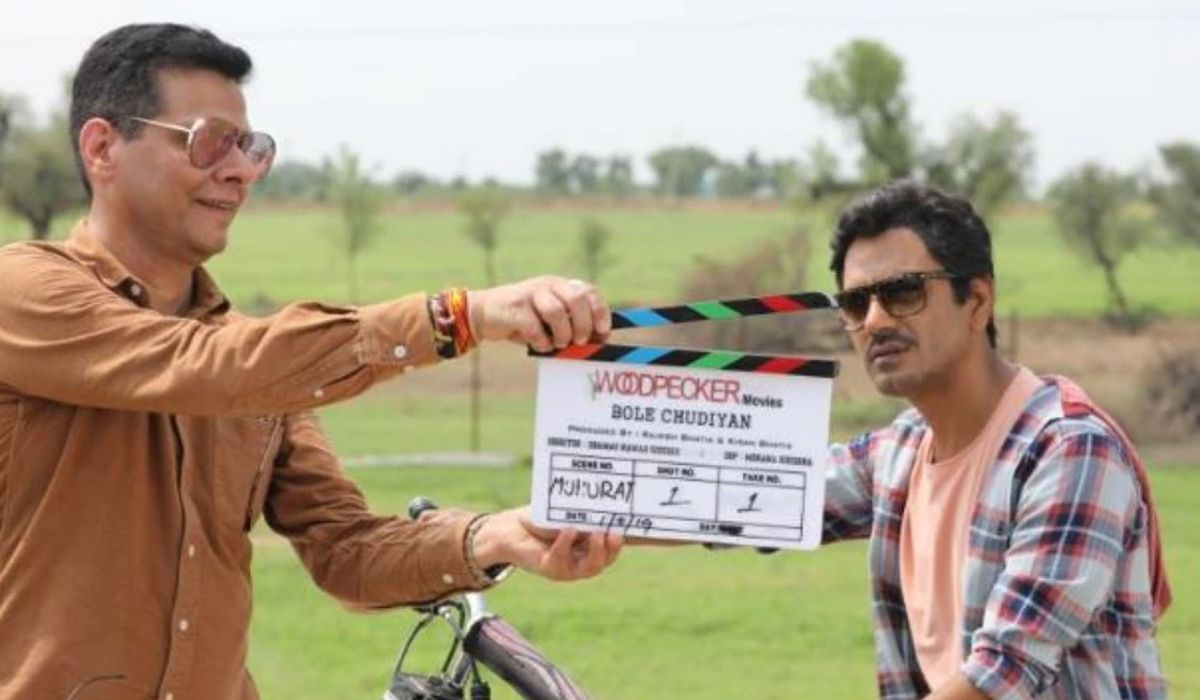 Bole Chudiya, Bole Chudiya 2020 Bollywood Hindi Movie Cast Wiki Trailer Poster Video Songs Full Movie Watch Online Download Tamilrockers Filmywap Nawazuddin Siddiqui, Tamannaah Bhatia