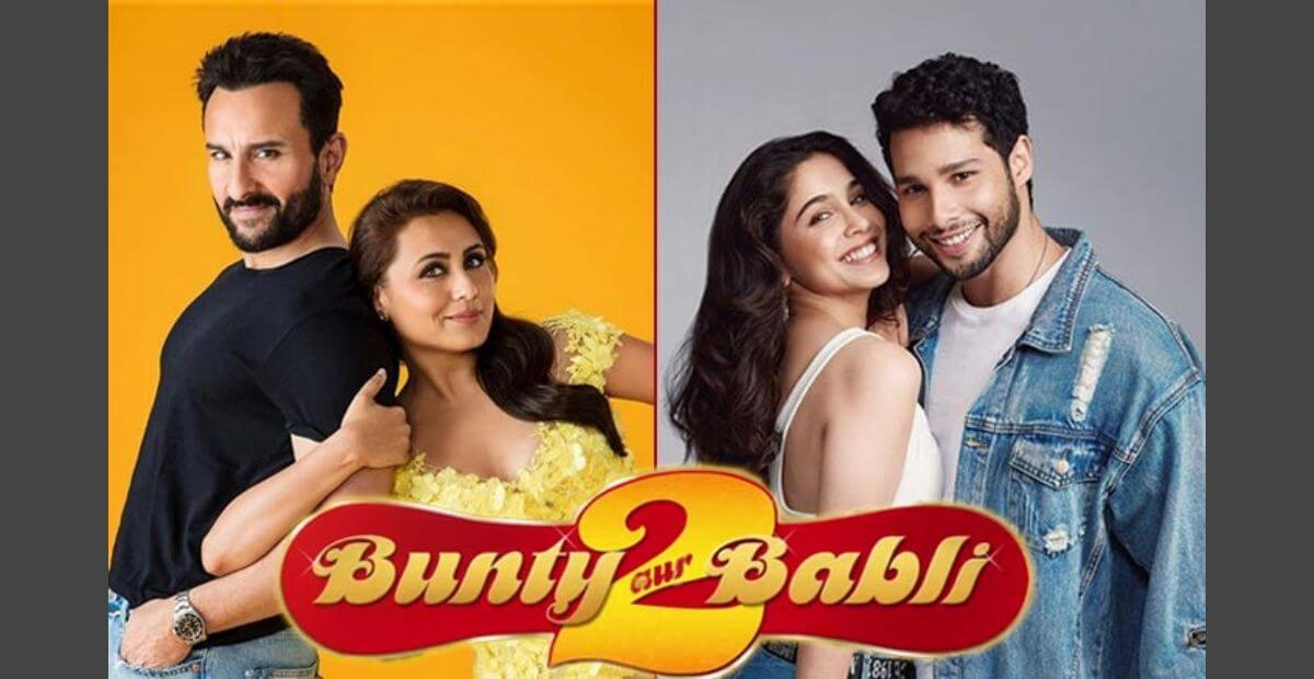 Bunty Aur Babli 2 (2020) - Bollywod Hindi Movie, Photos, Videos, Full Movie Watch Online Free Down Load Leaked By Tamilrockers, Down Load Torrent Telegram File Link