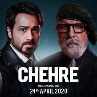 Chehre (2020) - Bollywod Hindi Movie, Photos, Videos, Full Movie Watch Online Free Down Load Leaked By Tamilrockers, Down Load Torrent Telegram File Link