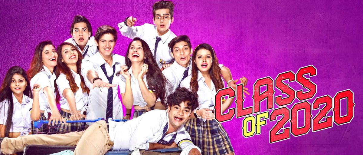 Class of 2020 It Happened in Culcatta ALT Balaji Zee5 Hindi Web Series Cast Trailer Release Date Wiki Imdb Episodes Seasons Download in Hindi English Subtitle Poster