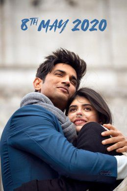 Dil Bechara (2020) - Bollywod Hindi Movie, Photos, Videos, Full Movie Watch Online Free Down Load Leaked By Tamilrockers, Down Load Torrent Telegram File Link