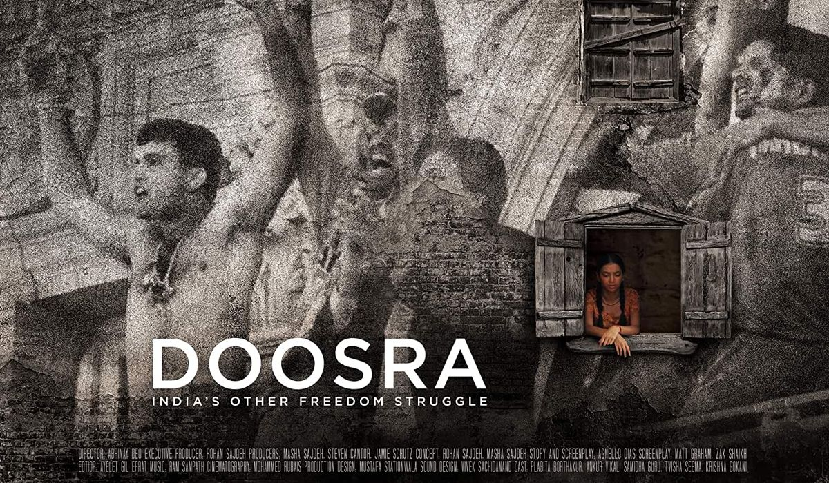 Doosra Bollywood Hindi Movie Cast Wiki Trailer Release Date Poster