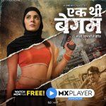 Ek Thi Begum Mx Player Marathi Web Series Anuja Sathe