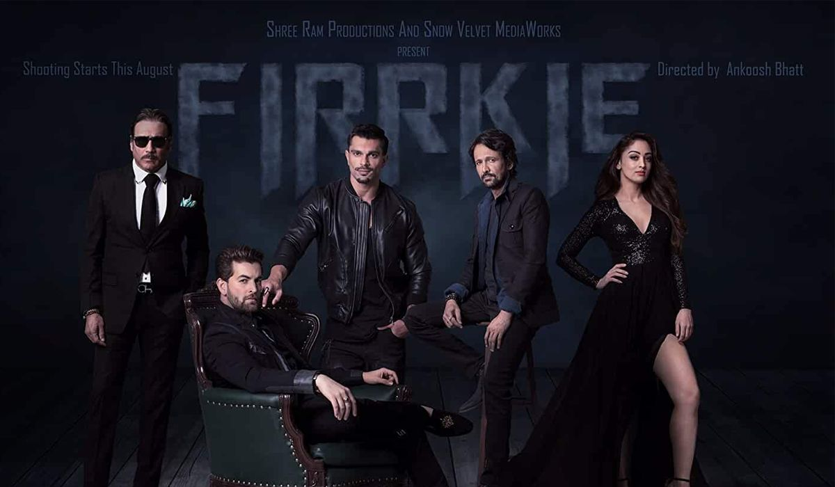 Firrkie 2020 Bollywood Hindi Movie Cast Wiki Trailer Poster Video Songs Full Movie Watch Online Download Tamilrockers Filmywap Neil Nitin Mukesh, Jackie Shroff