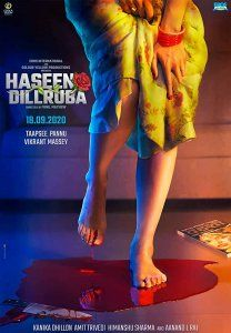 Haseen Dillruba 2020 Bollywood Hindi Movie Cast Wiki Trailer Poster Video Songs Full Movie Watch Online Download Tamilrockers Filmywap