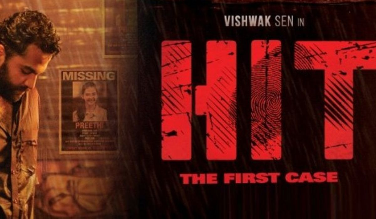 Hit The First Case (2020) - Prime Videos Web Series, Photos, Videos, Full Movie Watch Online Free Down Load Leaked By Tamilrockers, Down Load Torrent Telegram File Link