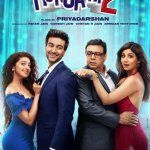 Hungama 2 Bollywood Hindi Movie Cast Wiki Photo Poster Trailer Songs Videos Review Shilpa Shetty Paresh Rawal