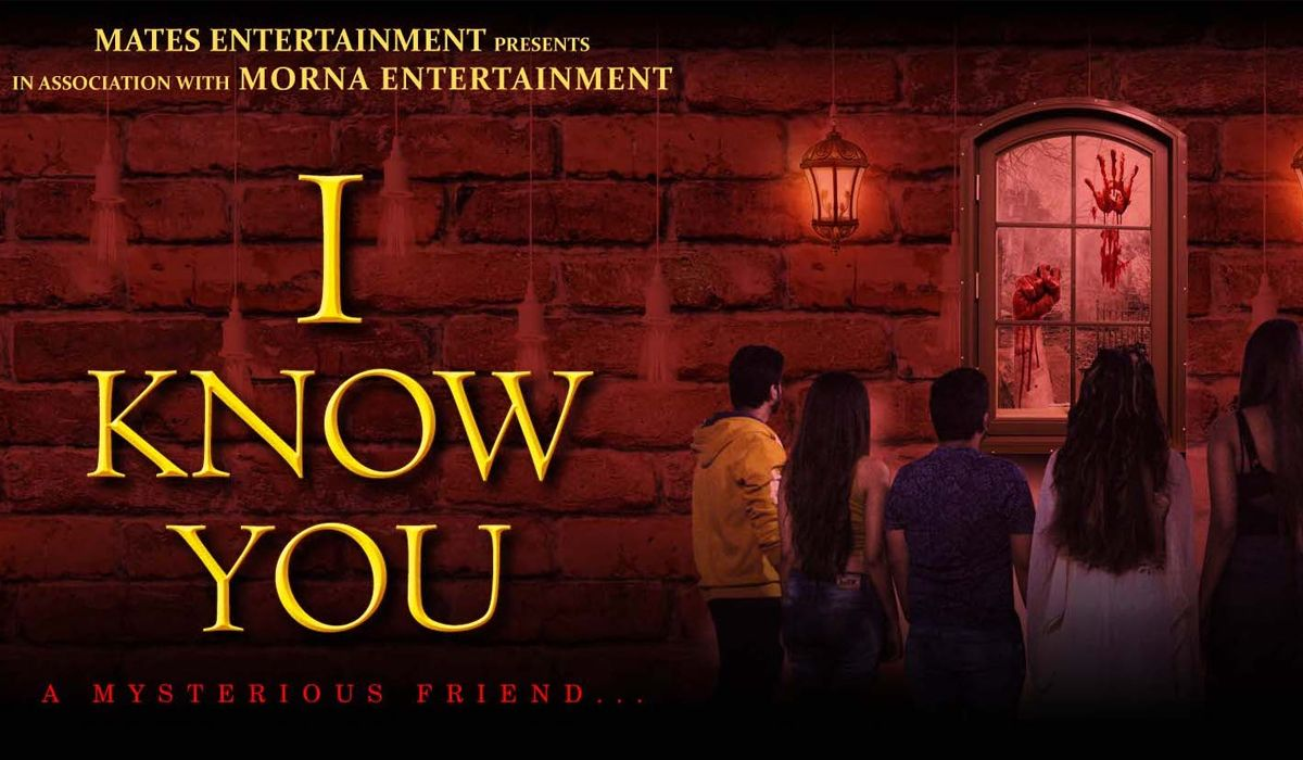 I Know You 2020 Bollywood Hindi Movie Cast Wiki Actor Actress Trailer Release Date Songs Dubbed in Hindi Full Movie Download Tamilrockets Dhub Filmywap