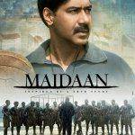 Maidaan 2020 Bollywood Hindi Movie Cast Wiki Trailer Poster Video Songs Full Movie Watch Online Download Filmywap Tamilrockers