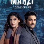 Marzi The Gane of Lies 2020 Hindi Web Series Straming on Voot Cast Wiki Trailer Poster Video Songs Full Movie Watch Online Download Tamilrockers Filmywap