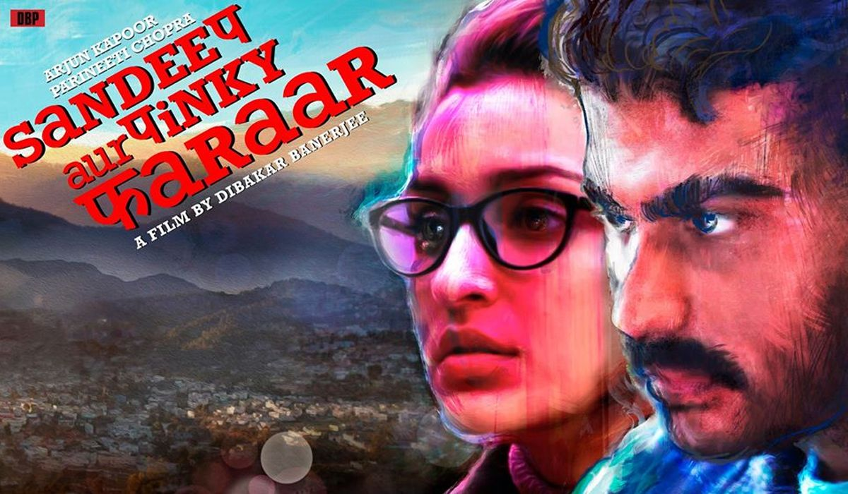 Sandeep Aur Pinky Faraar Bollywood Hindi Movie Cast Wiki Actor Trailer Poster Arjun Kapoor, Parineeti Chopra