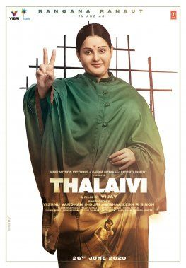 Thalaivi (2020) - Bollywod Hindi Movie, Photos, Videos, Full Movie Watch Online Free Down Load Leaked By Tamilrockers, Down Load Torrent Telegram File Link
