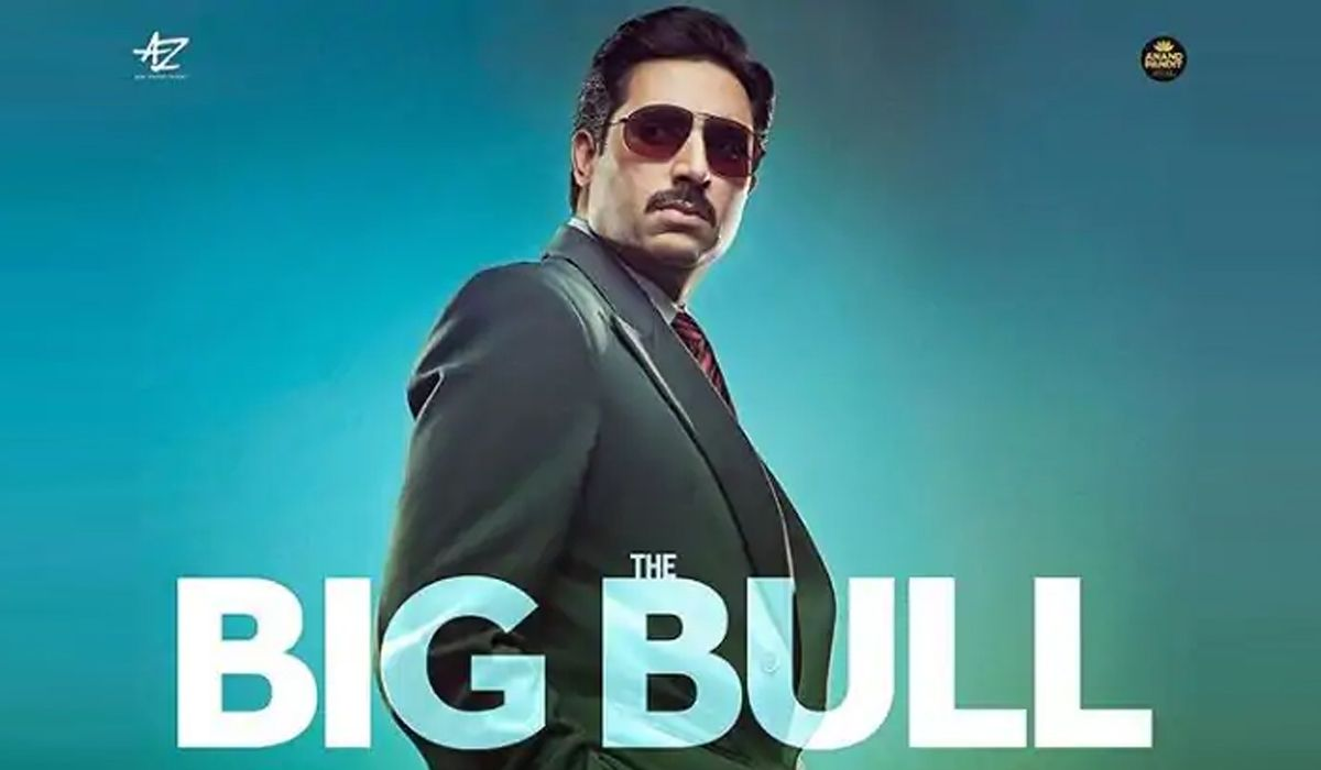 The Big Bull Hindi Movie Cast, Trailer, Release Date, IMDb, Photos, Videos, Full Movie Watch Online Free Down Load Leaked By Tamilrockers, Down Load Torrent Telegram File Link