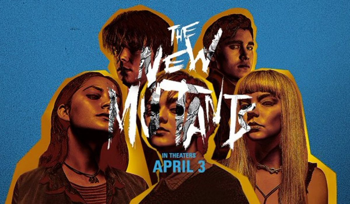 The New Mutants 2020 Hollywood English Movie Cast Wiki Imdb Trailer Actor Actress Release Date Review Movie in Hindi Tamilrockers Maisie Williams Charlie Heaton Dubbed in Hindi Full Movie Download