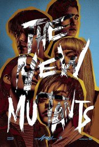The New Mutants 2020 Hollywood English Movie Dubbed in Hindi Full Movie Download Tamilrockets Dhub Filmywap Khatarimaza