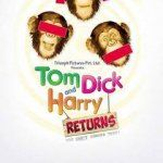 Tom Dick and Harry Return 2020 Bollywood Hindi Movie Cast Wiki Trailer Poster Video Songs Full Movie Watch Online Download Tamilrockers Filmywap