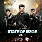 state of siege 2611 Zee5 2020 Webseries Cast Trailer Release Date All Season Episode Watch Online Download Tamilrockers