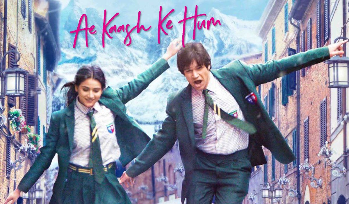 Ae Kash Ke Hum 2020 Bollywood Hindi Movie Cast Wiki Trailer Songs Release Date Review