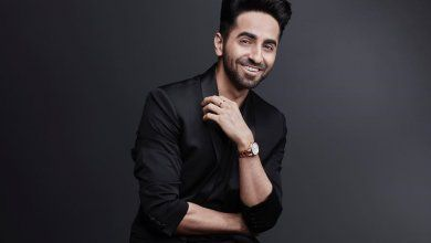 Ayushmann Khurana Actor Biography Wiki Birthday Family Wife Girlfriend Net Worth Income Upcoming Movies