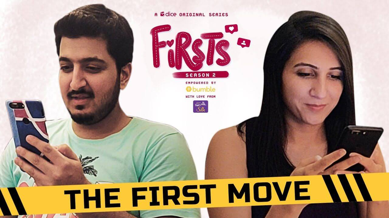 Firsts Season 2 Dice Media Webseries Cast Wiki Actress Actor Photo Episodes Season Watch Online Download