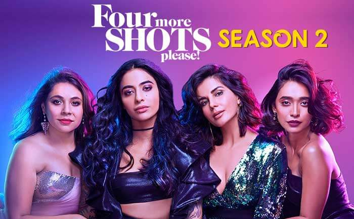 Four More Shots Please Season 2 (2020) Prime Videos Cast Wiki Imdb Trailer Videos Songs Actress Name Photos Webseries All Episodes Season 1 2 Watch Online Free Download