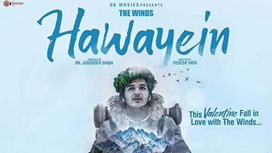 Hawayein 2020 Bollywood Hindi Upcoming Movie Cast Wiki Trailer Songs Videos Actress Actor Review Watch Online Download