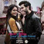 Never Kiss Your Best Friend 2020 Zee5 Hindi Webseries Cast Wiki Review Trailer Songs Actor Actress All Episodes Season 1 2 Watch Online Free Download (2)