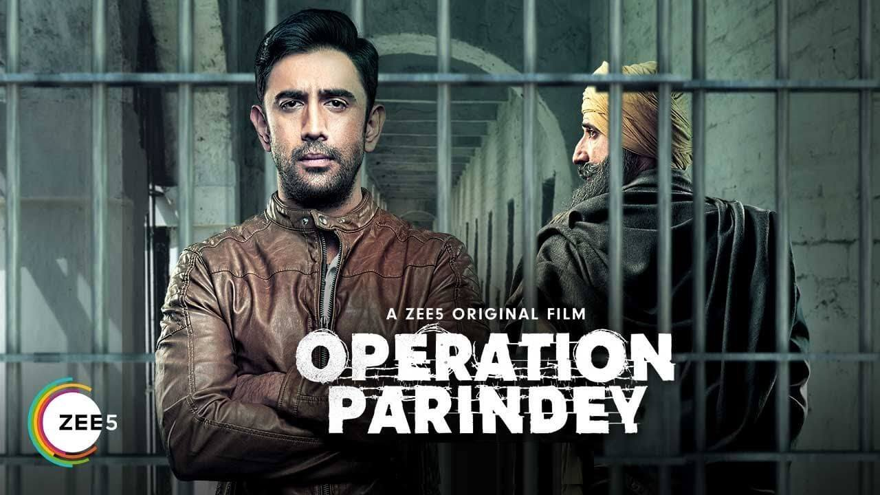 Operation Parindey 2020 Zee5 Hindi Webseries Cast Wiki Review Trailer Songs Actor Actress All Episodes Season watch Online Download