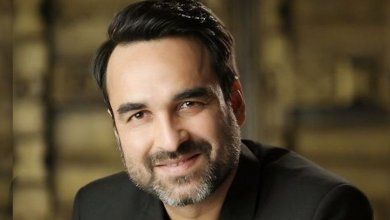 Pankaj Tripathi Bollywood Actor Biography Family Age Birthdate Wife Sister Daughter Son Net Worth Upcoming Movies Webseries Life Story Father Family Girlfriend Hometown