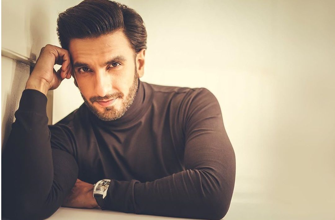 Ranveer Singh Actor Biography, Age, Girlfriend, Family, Wiki