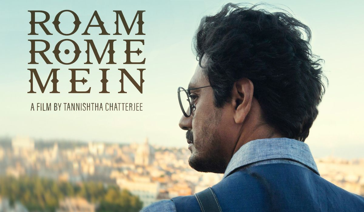 Roam Rome Mein 2020 Bollywood Hindi Movie Cast Wiki Trailer