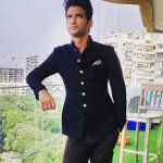 Sushanat Singh Rajput Cool HD Images
