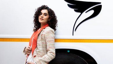 Taapsee Pannu Actress Biography Age Birthdate Boyfriend Net Worth Family Husband Photos Upcoming Movies Kids Daughter