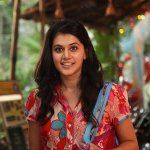 Taapsee Pannu Cute Photo